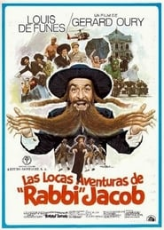 Ver Las locas aventuras de Rabbi Jacob