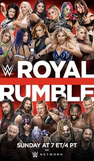 WWE Royal Rumble 2020 (2020)