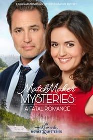 مترجم أونلاين و تحميل MatchMaker Mysteries: A Fatal Romance 2020 مشاهدة فيلم