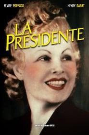La Présidente 1938