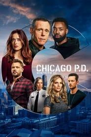 Chicago PD Distrito 21