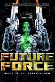 Film Future Force 1989 Norsk Tale