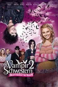 Vampire Sisters 2: Bats in the Belly (2020)