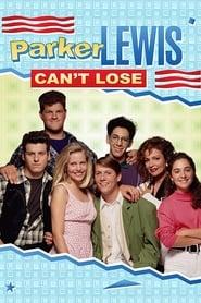 Parker Lewis ne perd jamais saison 01 episode 01