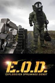 E.O.D.: Explosieven Opruimings Dienst 2021