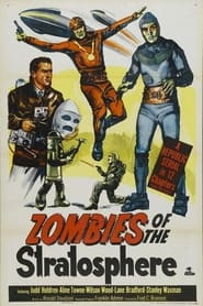 Voir Zombies of the Stratosphere en streaming VF sur StreamizSeries.com | Serie streaming