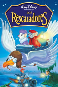 Ver Los rescatadores Online HD Español y Latino (1977)