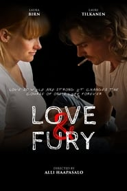 Love and Fury 2016