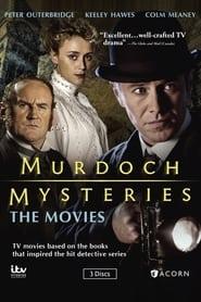 The Murdoch Mysteries 2004