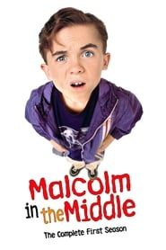 Malcolm in the Middle Season 1 Episode 8