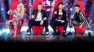 Poster The Voice Kids 2019