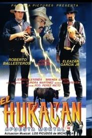 Huracan: apuesta mortal