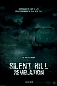 Silent Hill: Revelation 3D (2012) online ελληνικοί υπότιτλοι
