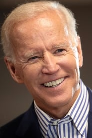 Joe Biden Headshot