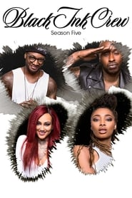 Black Ink Crew - Season 5 poster