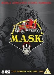 M.A.S.K. Season 1 Episode 22