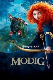 Modig – Brave (2012)