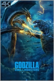 Godzilla 2 – King of the Monsters 2019