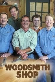 TV Shows Like  Woodsmith Shop