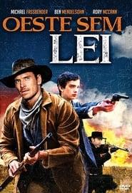 Oeste sem Lei Dublado e Legendado 1080p