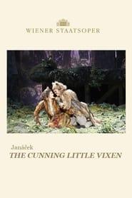 The Cunning Little Vixen - Wiener Staatsoper 2016