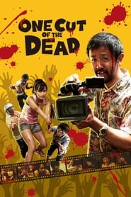 One Cut Of The Dead (2017) Bluray 1080p