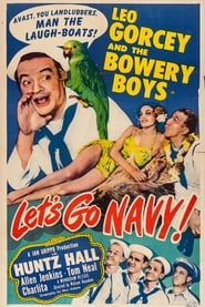Let's Go Navy! 1951