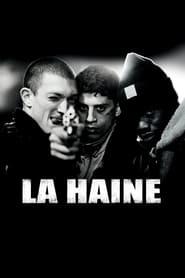 La Haine (1995) online ελληνικοί υπότιτλοι
