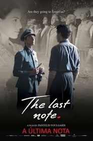 The Last Note – Legendado