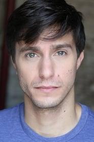 Portrait of Gideon Glick