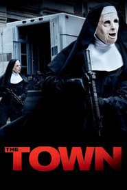 The Town 2010 EXTENDED Dual Audio [Hindi+English]
