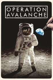Poster Operation Avalanche