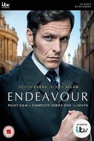 Endeavour - Season 8