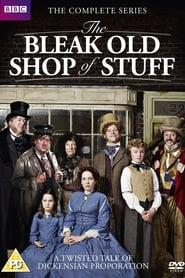 Poster The Bleak Old Shop of Stuff 2012