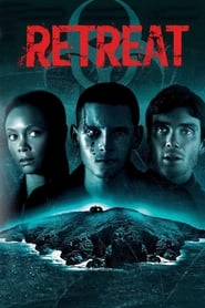 Poster for Retreat