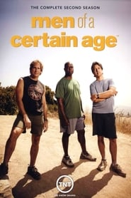 Men of a Certain Age streaming vf poster