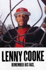 Poster for Lenny Cooke