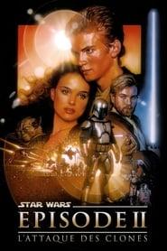 Star Wars, épisode II – L'Attaque des clones