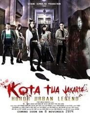 Kota Tua Jakarta 2014