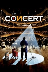 Poster The Concert 2009