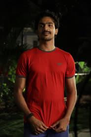 Arjun Chidambaram