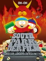 South Park: Der Film – größer, länger, ungeschnitten