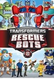 Transformers: Rescue Bots - Season 2 (2014) poster
