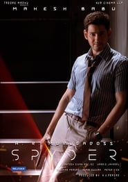 Spyder (2017) Tamil Full Movie Watch Online