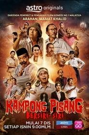 Kampong Pisang Bersiri-Siri Season 1 Episode 6