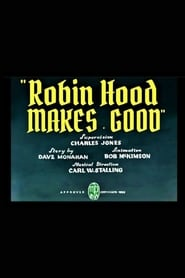 Robin Hood Makes Good