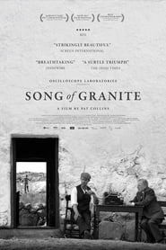 Poster for Song of Granite