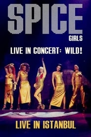 Spice Girls In Concert Wild!