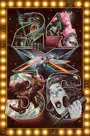 24×36: A Movie About Movie Posters