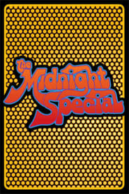 The Midnight Special 1973